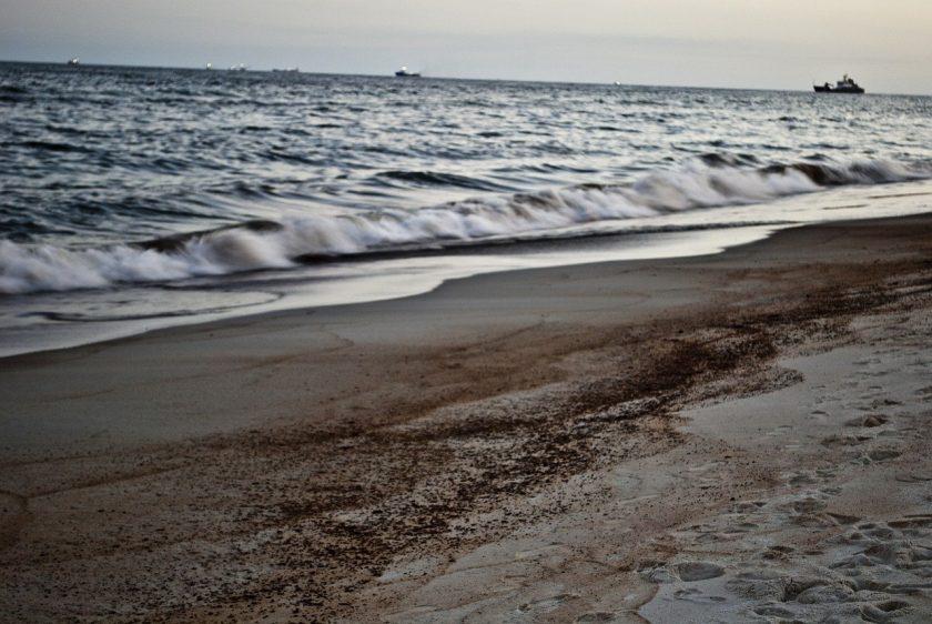 Millionenklage: Shell muss wegen Öllecks vor den High Court