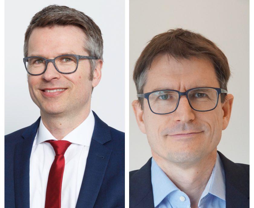 Doppelspitze für VKB-Tochter Tecta Invest