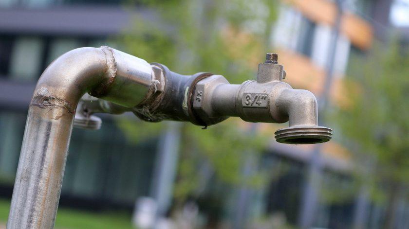 AGCS: Leitungswasser sorgt für Millionenschäden in Deutschland
