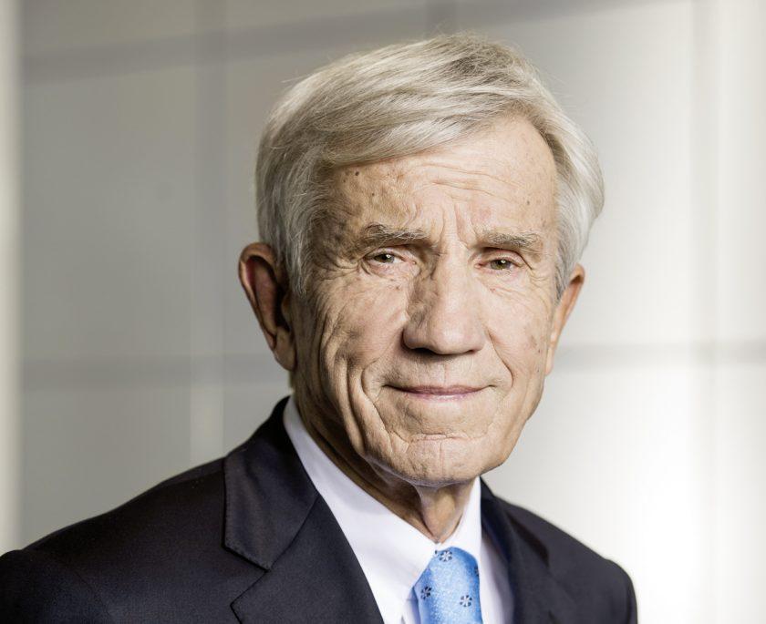 Was MLP-Gründer Manfred Lautenschläger über den gescheiterten Übernahmeversuch von Carsten Maschmeyer heute denkt