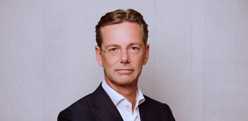 Peter Stockhorst übernimmt Digitalressort bei der Zürich Beteiligungs-AG