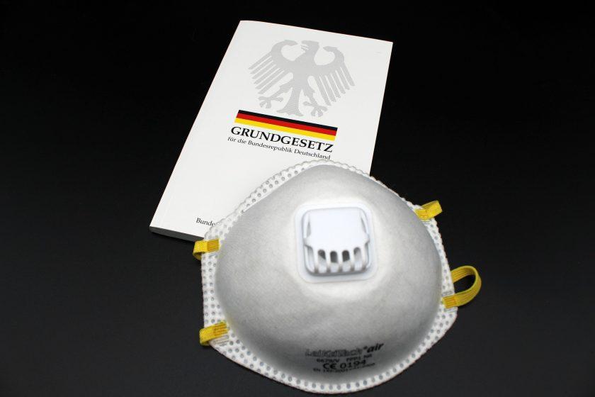 Roland: Deutsche bewerten Gesundheitsschutz höher als Grundrechte