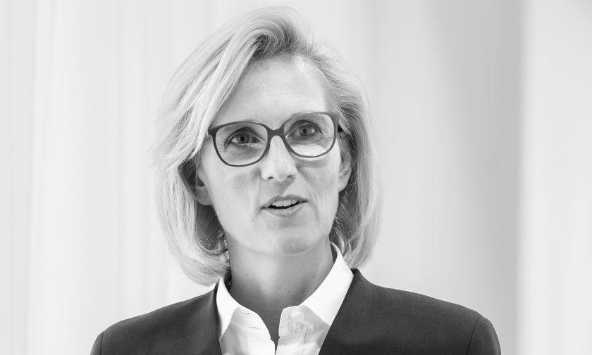 Sabine Keller-Busse wird Verwaltungsrat bei der Zurich