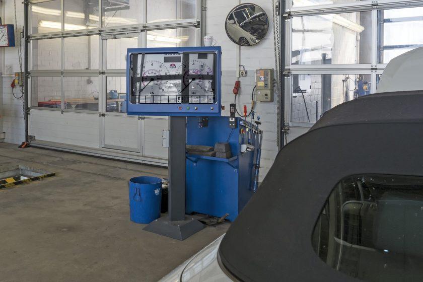 Zurich kooperiert mit TÜV Rheinland bei Kfz-Gebrauchtwagengutachten