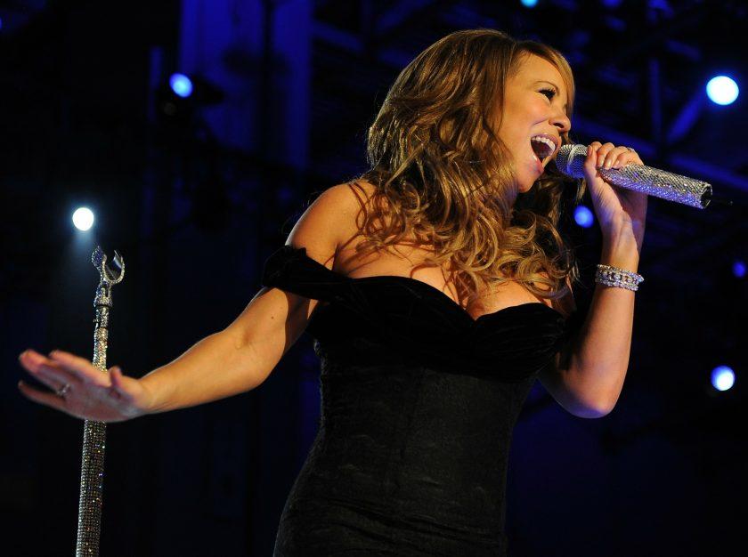 """""""Öffentliche Demütigung"""": Mariah Carey wird von eigener Schwester auf Schadenersatz in Millionenhöhe verklagt"""
