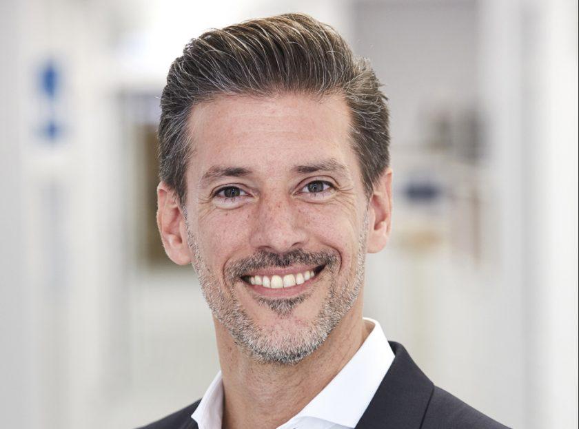 Andreas Tiedtke übernimmt Hauptgeschäftsführung der Roland Assistance