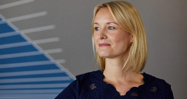 Neue Aufgabe: Carolin Gabor wird neue Chefin von Movinx