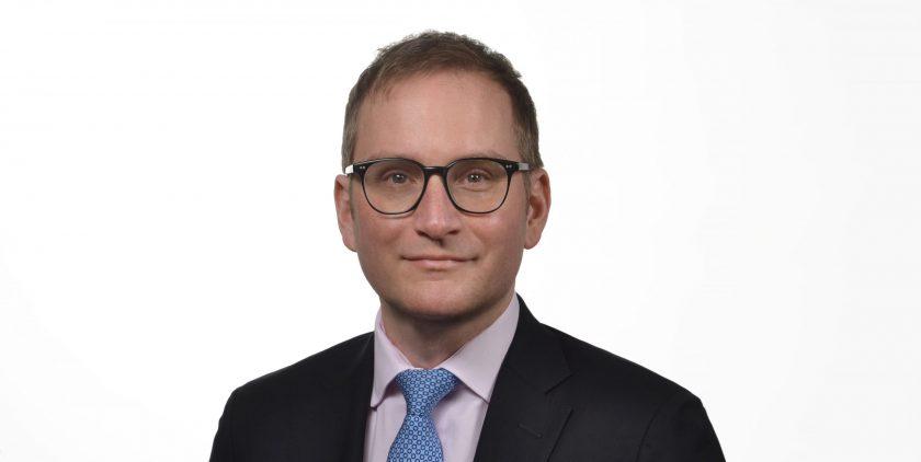 Jochen Schuster verantwortet die Bereiche Professional Indemnity und Intellectual Property bei Aon