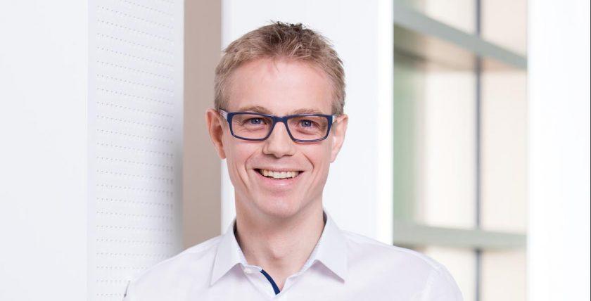 """Gerrit Böhm im Interview: """"Ich versuche den Begriff 'Digitalisierung' am liebsten komplett zu vermeiden"""""""