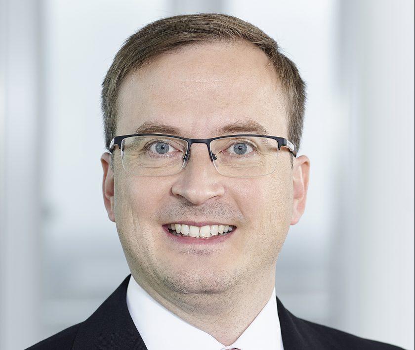 """Ergo-Manager Oliver Horn im Interview: """"Für Ergo ist Nachhaltigkeit kein Modethema"""""""
