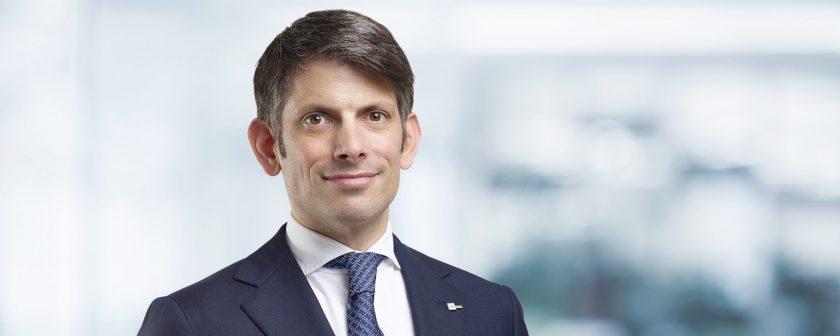 Jochen Körner wird neuer Ecclesia-Chef