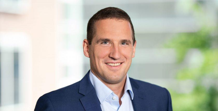 Klaus Endres wechselt von der Axa Deutschland zur R+V