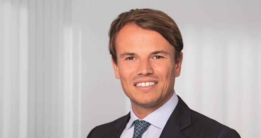 """Franz von Metzler: """"Wir sehen großes Potenzial im Bereich der fondsgebundenen Versicherungslösungen"""""""