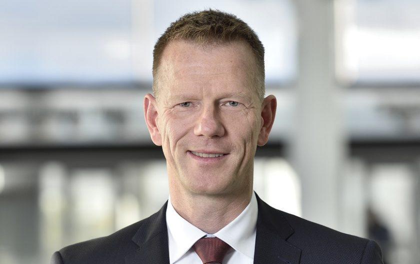 Michael Krebbers wird Chief Operating Officer bei der Stuttgarter
