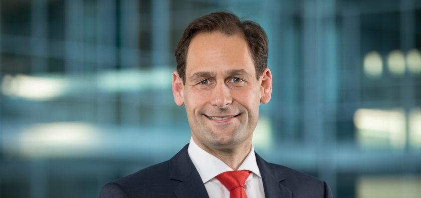 Florian Sallmann leitet künftig den Außendienst der Dialog
