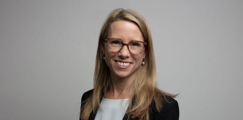 Sierra Signorelli wird neuer CEO Commercial Insurance bei der Zurich