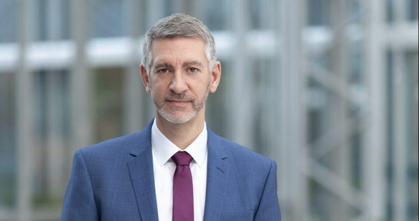 Fonds Finanz erweitert Ressort für Tim Bröning