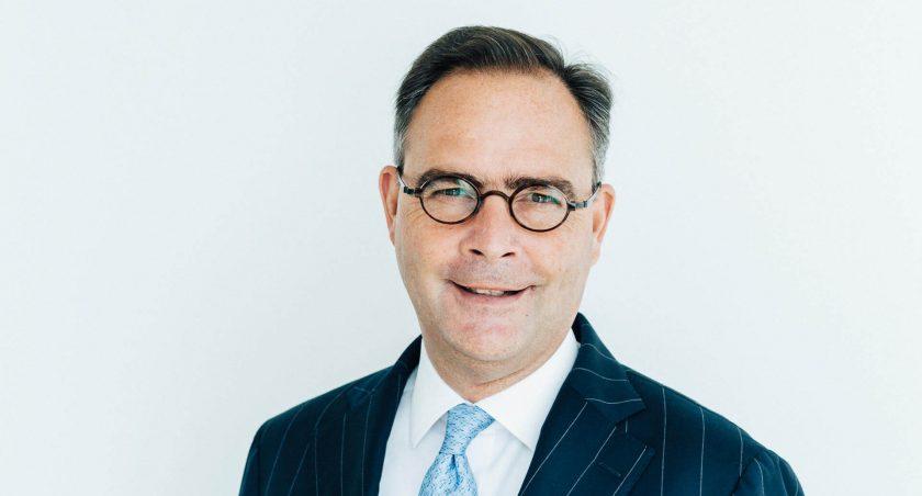 """Allianz-Vorstand Klaus-Peter Röhler: """"Coronakrise hat massive Schutzlücken offengelegt"""""""