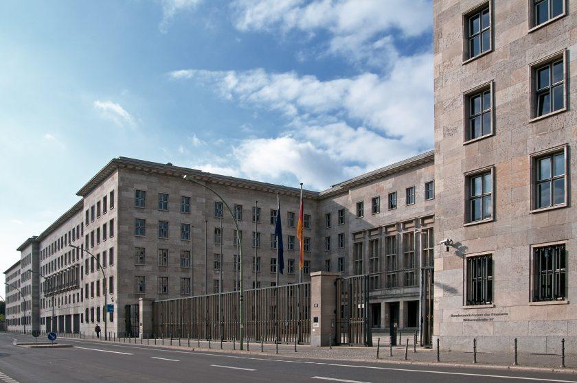 BMF veröffentlicht Entwurf der Verordnung zur Absenkung des Höchstrechnungszinses