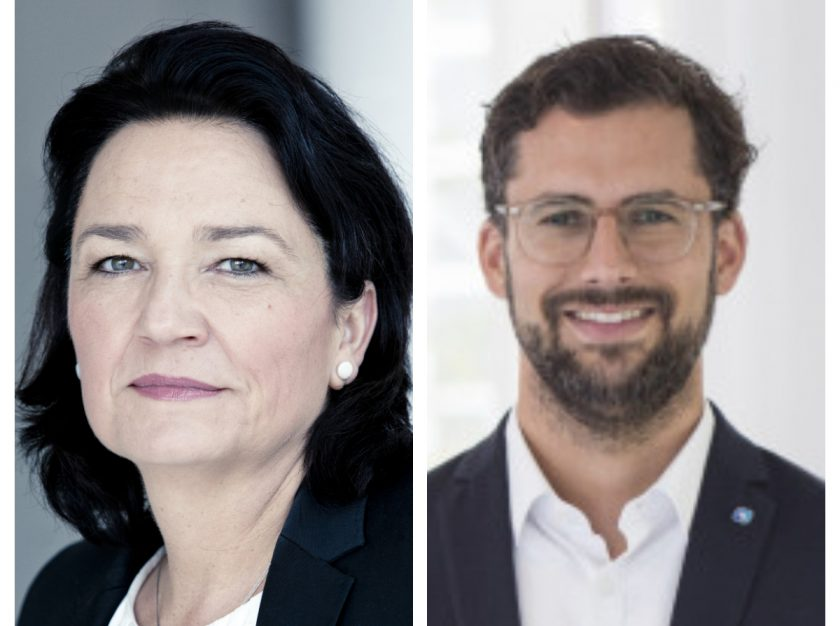 """""""Persil bleibt Persil, weil Persil nicht Persil bleibt"""": Paradigmenwechsel in der privaten und betrieblichen Altersvorsorge"""