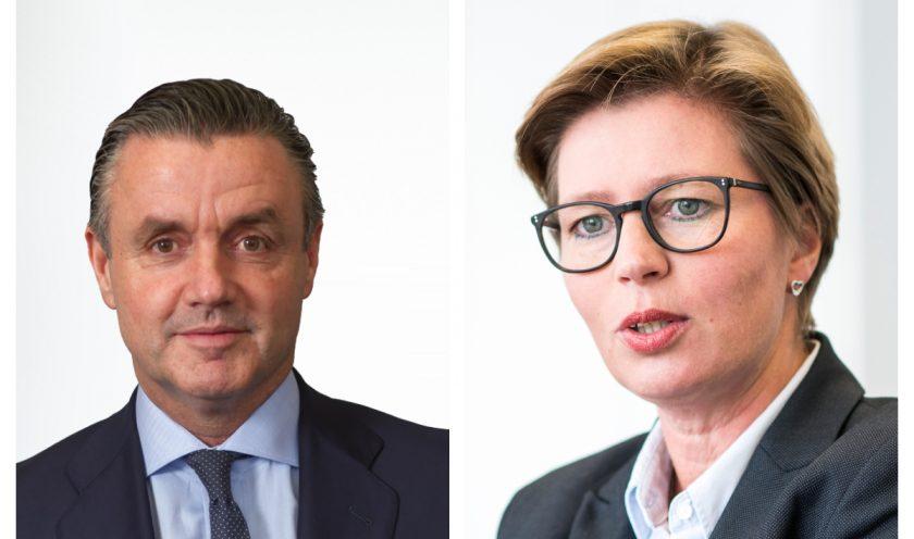 Alfredo Castelo und Mariel von Schumann rücken in den Aufsichtsrat der Verti AG