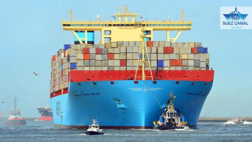Nach Havarie im Suezkanal: Ägypten verlangt Schadenersatz über eine Milliarde US-Dollar