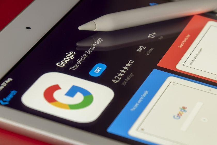Wieso Versicherer Google & Co. nicht vertrauen sollten