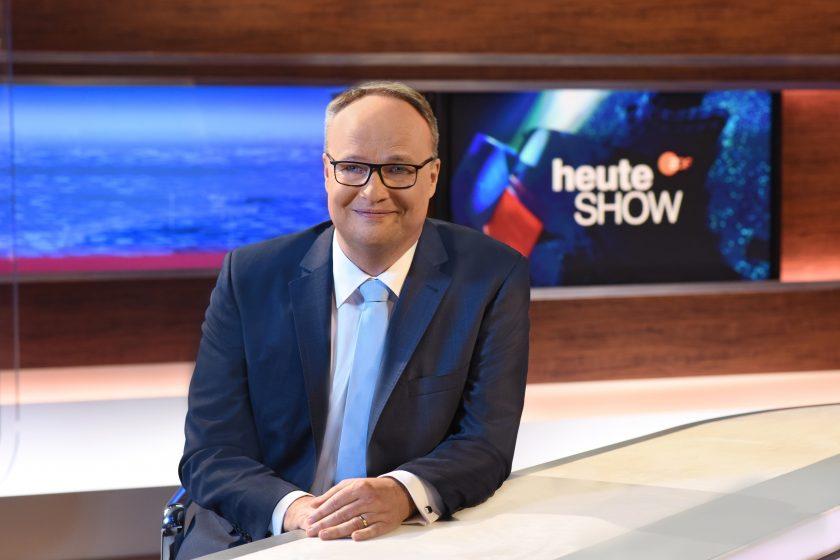 Versicherer im Visier der ZDF-heute-show: Deutschland lacht über die Branche