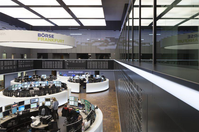 DAX-Konzerne halten trotz Corona an Betriebsrenten fest