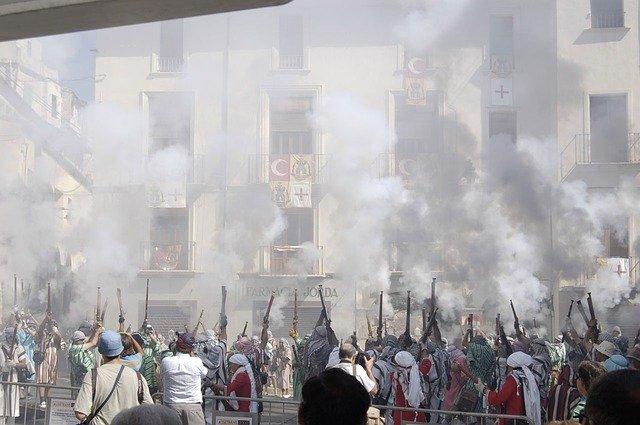 AGCS fürchtet mehr zivile Unruhen wegen Corona-Krise