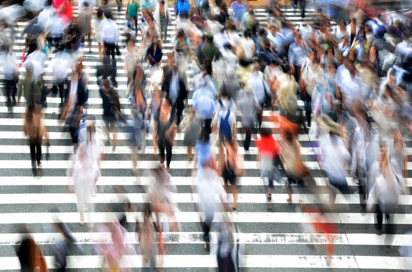 DIHK-Frühjahrsumfrage: Versicherer gewinnen Vertrauen zurück