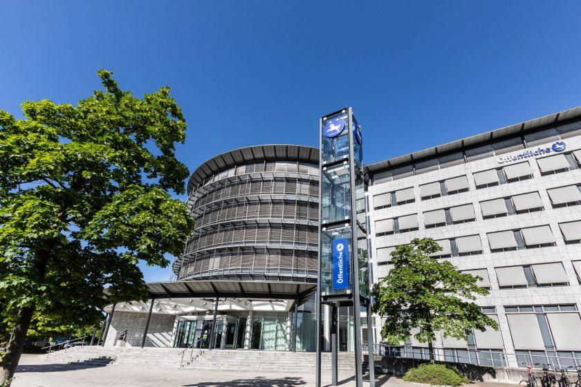 Öffentliche Versicherung Braunschweig: Weniger Gewinn bei mehr Einnahmen