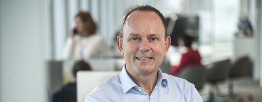 Jef Van In wird neuer CEO von Axa Next und CIO der Axa