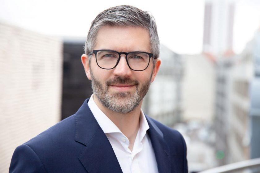 Justus Lücke übernimmt Geschäftsführung der Maklerforen Leipzig