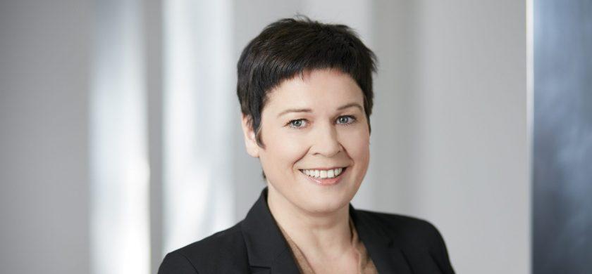 Nicole Carski übernimmt die Leitung des Gesamtvertriebs der Ergo Reiseversicherung
