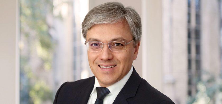 Ralf Quick wird neuer Chief Reinsurance Officer bei der MSIG Insurance Europe AG