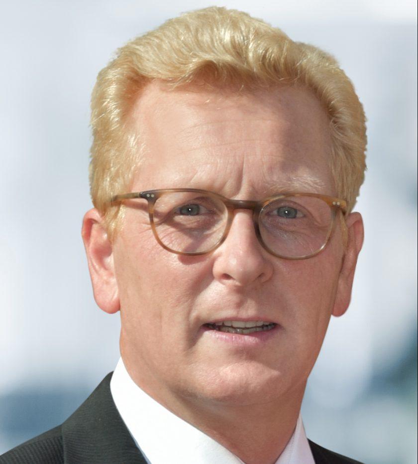 Thomas Hergarten wird Spartenleiter bei der deas
