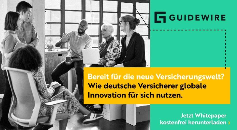 Bereit für die neue Versicherungswelt? Wie deutsche Versicherer globale Innovation für sich nutzen.