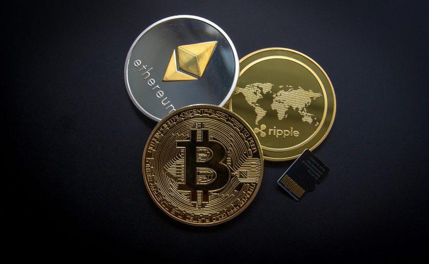 Clark: Kryptowährungen bekannter als ETF-Sparpläne