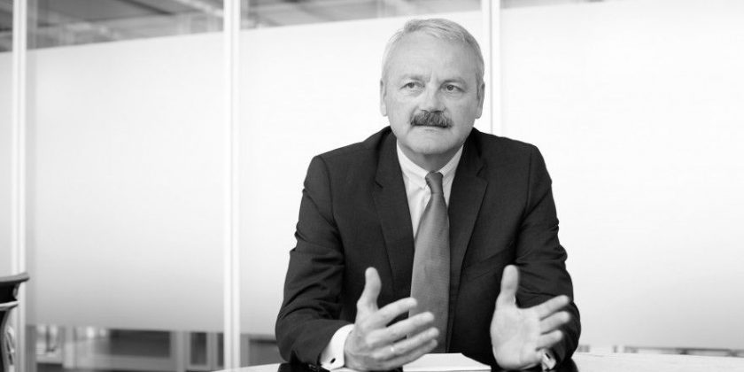 Ehemaliger HDI-Chef Christian Hinsch kommt bei Autounfall ums Leben