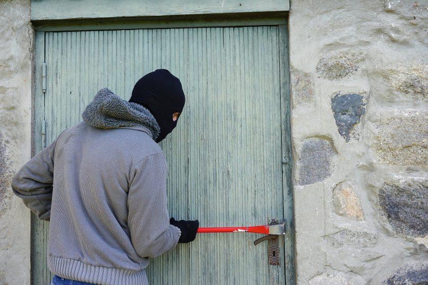GDV: Versicherte Wohnungseinbrüche sinken wegen Corona auf ein Rekordtief