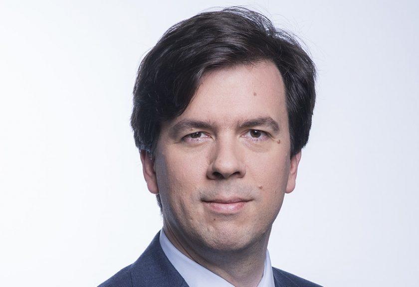 Laurent Rousseau ersetzt Denis Kessler als Scor-CEO - Ribadeau-Dumas schaut in die Röhre