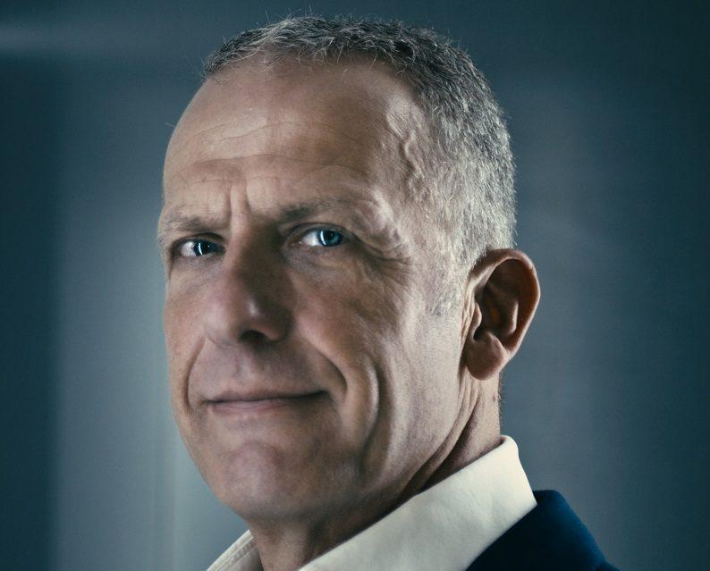 """Vertriebsentwickler Stefan Mercier: """"Wirksame Kommunikation mittels effizienter Fragen"""""""