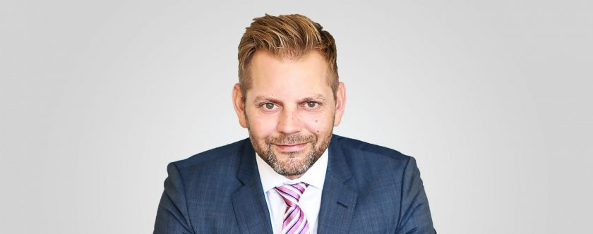 Alexander Daniel Ahrend wird Geschäftsführer bei ATRALOsecur GmbH