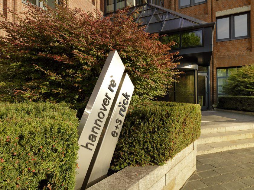 Viel Wachstum und sinkender EBIT bei der Hannover Rück