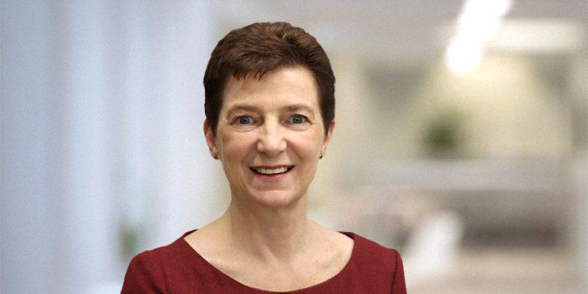 Zurich befördert Hayley Robinson zum Group Chief Underwriting Officer