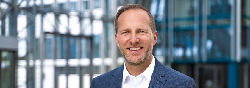 Konrad Höfer leitet Bereich Digital & New Business Solutions bei Fonds Finanz
