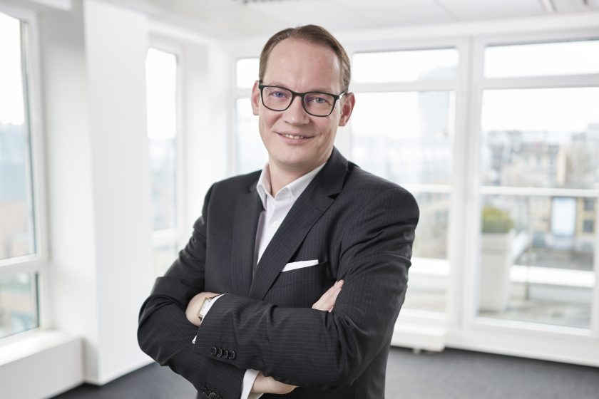 """Monuta-Vertriebschef Schwarz: """"Langfristige Zinssätze von über zwei Prozent sind im Sinne der Versichertengemeinschaft weder realistisch noch kundengerecht"""""""