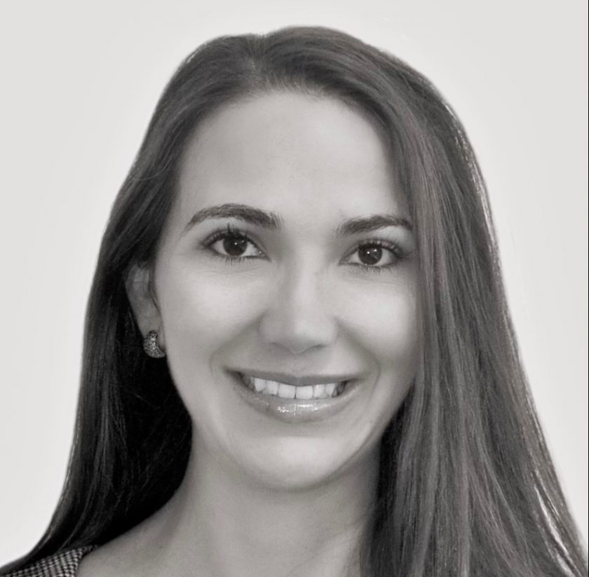 Maria Grace wird Global Head of Property bei AGCS
