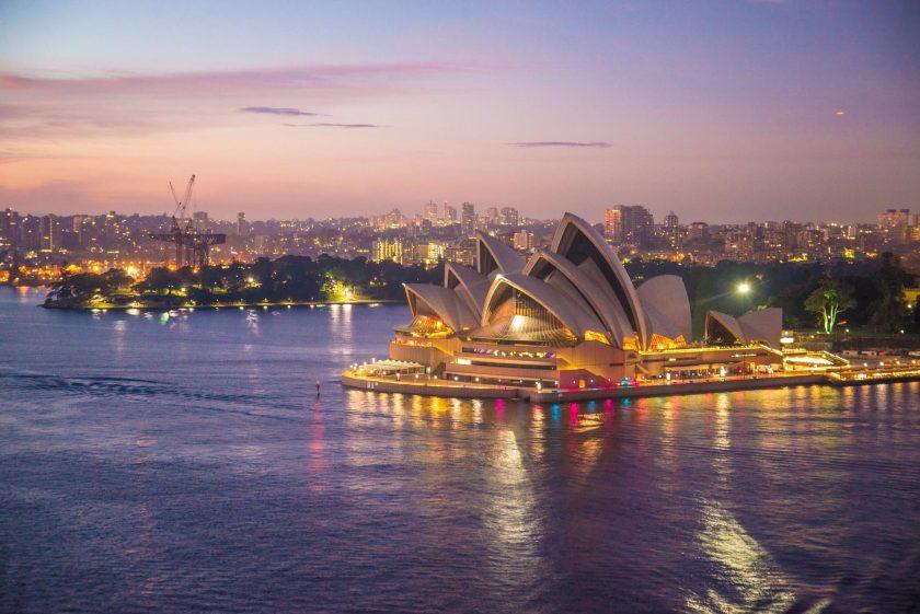 Australiens Regierung gründet Rückversicherungs-Pool
